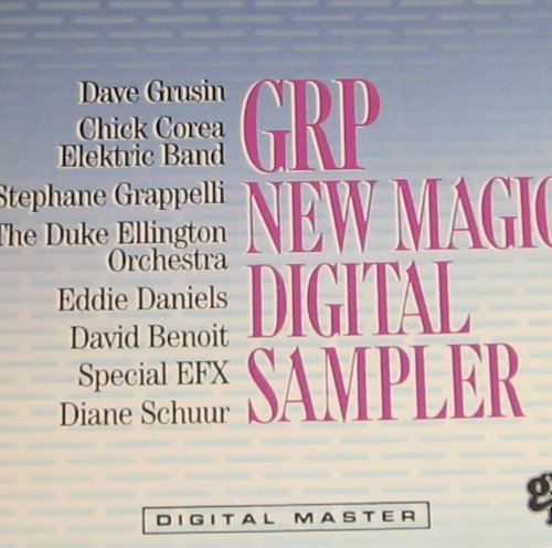 Grp New Magic Sampler Grp New Magic Sampler