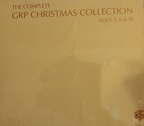 Complete Grp Christmas Collection Complete Grp Christmas Collection