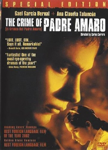 Crime Of Padre Amaro Bernal Gael Garcia