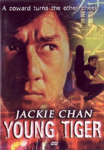 Young Tiger Chan Jackie