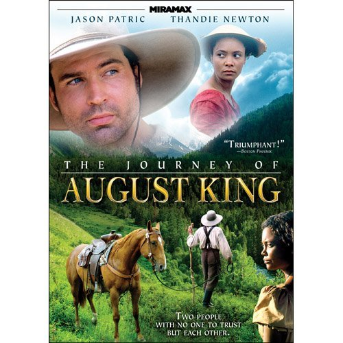 Journey Of August King Patric Newton Mabius Ws Pg13