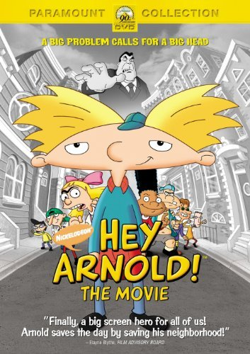 Hey Arnold! The Movie Hey Arnold! The Movie