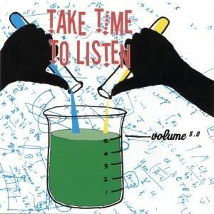 Take Time To Listen Vol. 5 Take Time To Listen