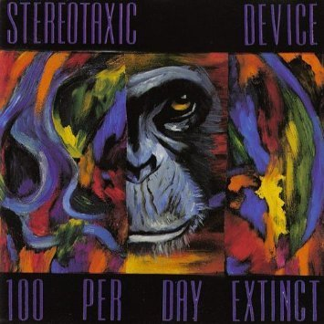 Stereotaxic Device 100 Per Day Extinct