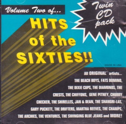 Hits Of The Sixties Vol. 2