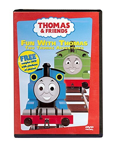 Thomas & Friends Fun With Thomas