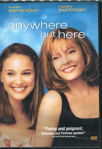 Anywhere But Here Sarandon Portman Ws