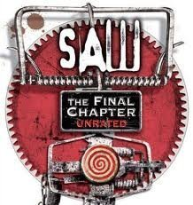 Saw The Final Chapter Bell Mandylor Russell Rental Version