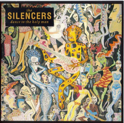 Silencers Dance To The Holy Man