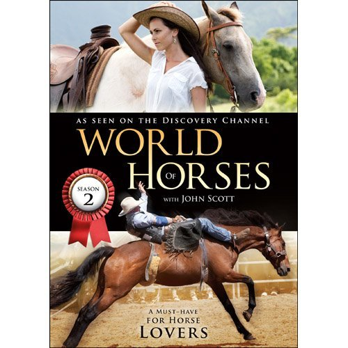 World Of Horses World Of Horses Season 2 Nr