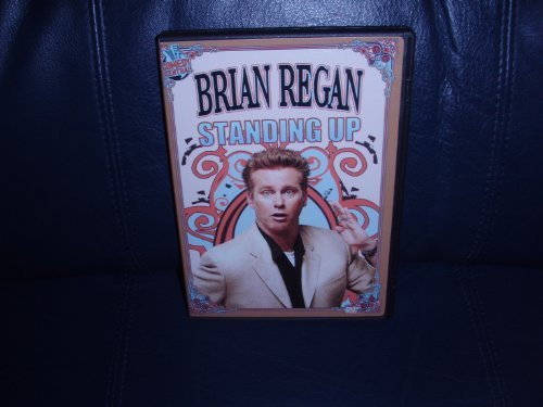Brian Regan Standing Up