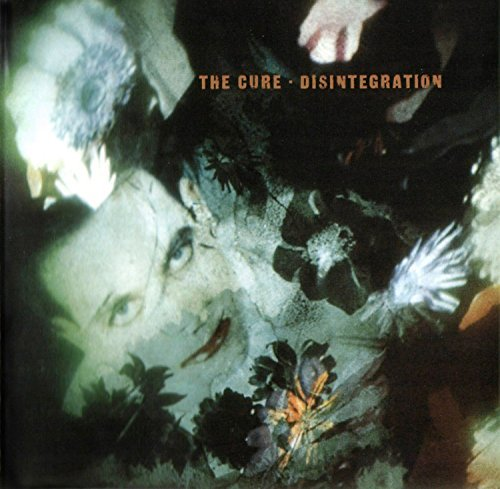 Cure Disintegration Remastered Import Eu