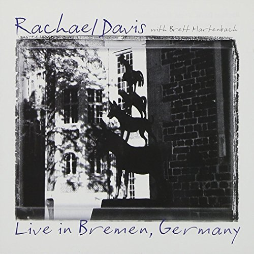Rachael Davis Live In Breman Germany