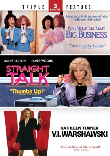 Big Business Straight Talk V.I Big Business Straight Talk V.I Nr 2 DVD