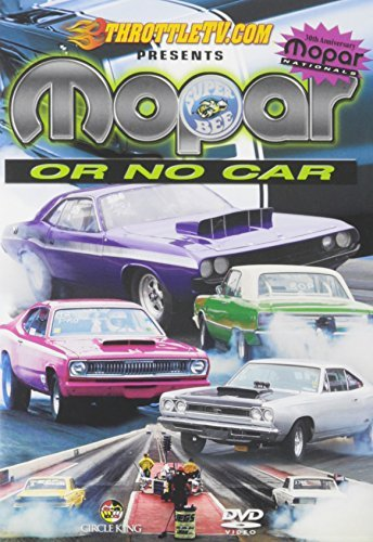 Mopar Or No Car Mopar Or No Car Nr