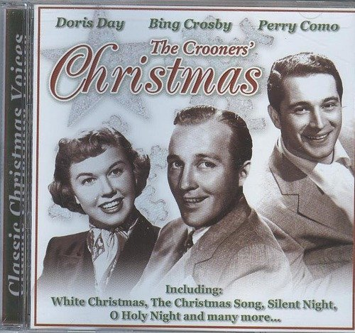 Crooner's Christmas Crooner's Christmas
