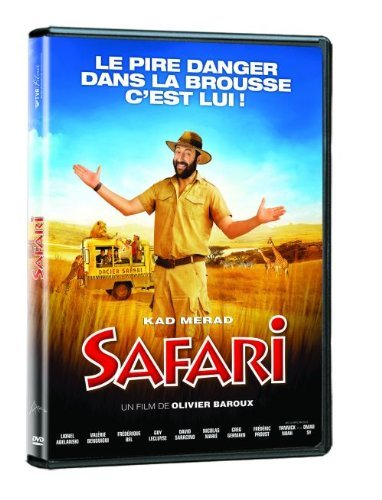 Safari Safari Import Can