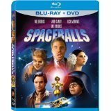Spaceballs Spaceballs Blu Ray Ws Nr