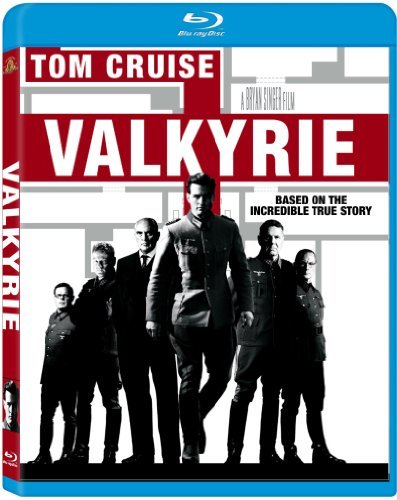 Valkyrie Cruise Tom Blu Ray Ws Pg13