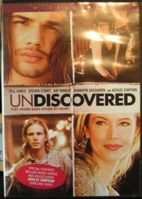Undiscovered Undiscovered