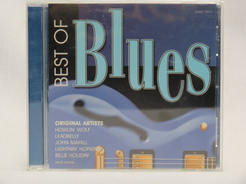 Best Of Blues Vol. 2 Best Of Blues