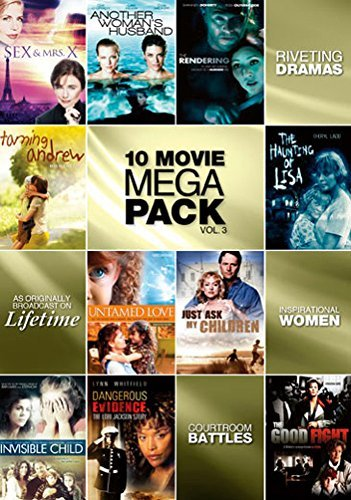 10 Movie Mega Pack Vol. 3 Nr