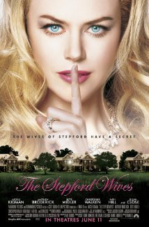 Stepford Wives Kidman Broderick Midler Close