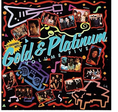 Gold & Platinum Hits Of The '80's Vol. 5