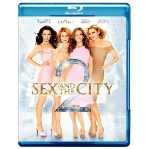 Sex & The City 2 Sex & The City 2 Blu Ray Ws Nr