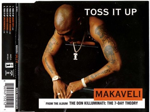 Makaveli Toss It Up