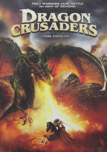 Dragon Crusaders Jones Fay Greenwold Ws Nr
