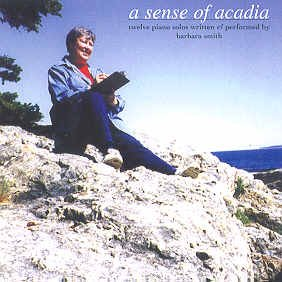 Barbara Smith Sense Of Acadia