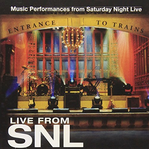 Live From Snl Live From Snl