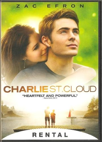 Charlie St. Cloud Efron Crew Logue Rental Version
