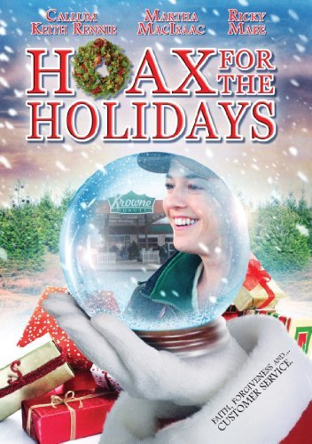 Rennie Maclsaac Mabe Hoax For The Holidays Nr