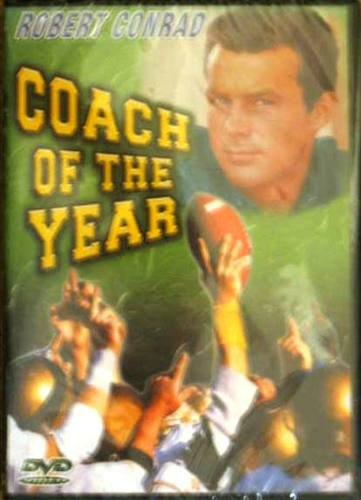 Coach Of The Year Conrad Gray West