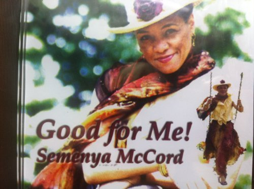 Semenya Mccord Good For Me!