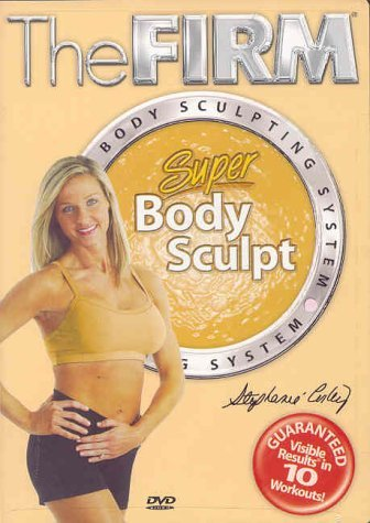 Firm Body Sculpting System Super Body Sculp