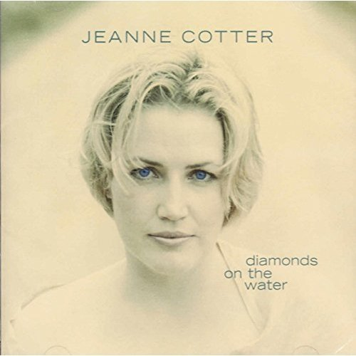 Jeanne Cotter Diamonds On The Water