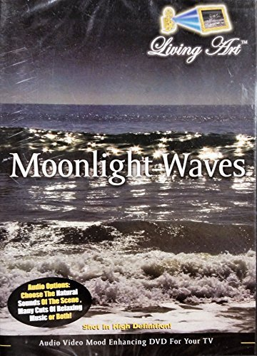 Moonlight Waves Moonlight Waves