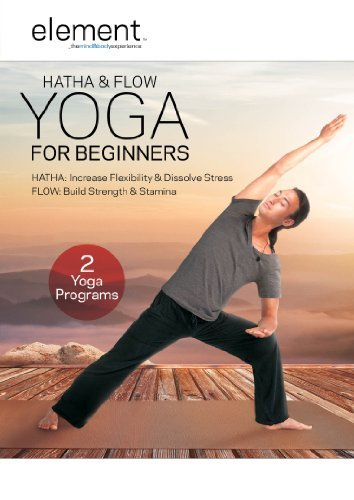 Element Hatha & Flow Yoga For Element Hatha & Flow Yoga For Nr