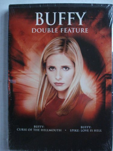 Buffy The Vampire Slayer Curse Of The Hellmouth Spike Love Is Hell