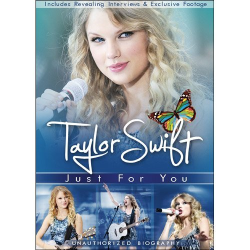 Taylor Swift Taylor Swift Just For You Nr