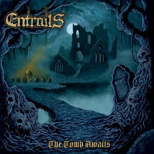 Entrails Tomb Awaits