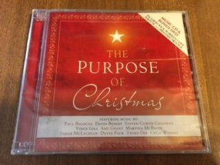 Purpose Of Christmas Purpose Of Christmas