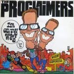 Proclaimers I'm On My Way King Of The Road Letter America