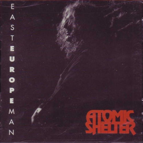 Atomic Shelter East Europe Man