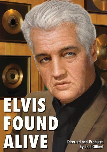 Elvis Found Alive Elvis Found Alive Nr