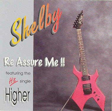 Shelby Re Assure Me