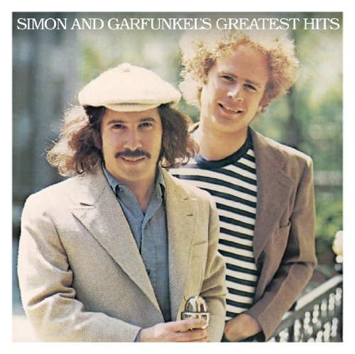 Simon & Garfunkel Simon & Garfunkel's Greatest Import Gbr